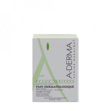 A-derma Dermatological Bar Vaskebar til sart hud 100 g.