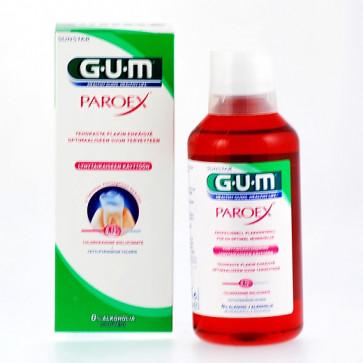 Gum Paroex Klorhexidin 0.12 % 300 ml.
