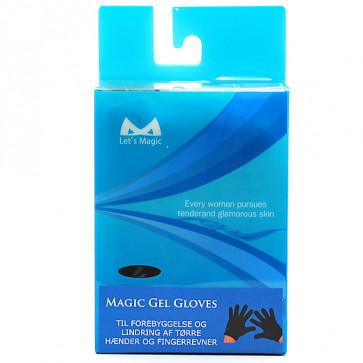 Magic Gel Gloves - Handsker til tørre hænder