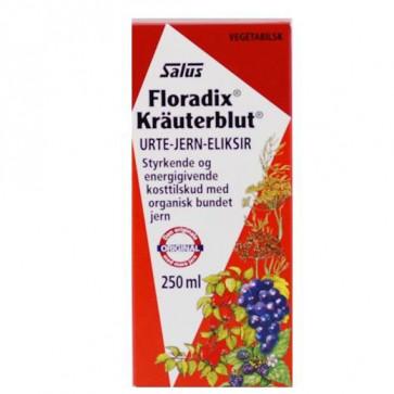 Floradix Kräuterblut 250 ml.