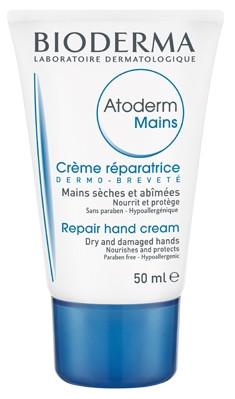 Bioderma Atoderma Hand Cream 50 ml