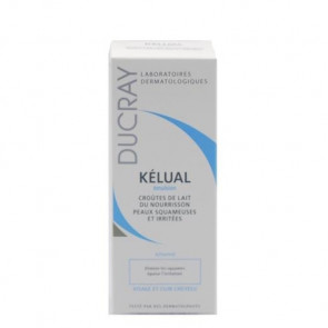 Ducray Kelual Emulsion 50 ml.