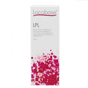 Locobase LPL 100 g.