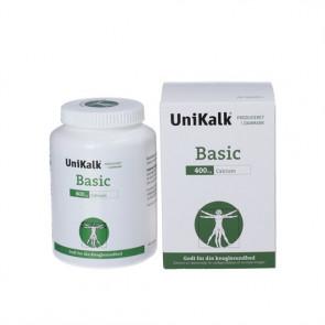 Unikalk Basic 180 Tabletter