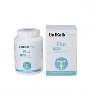 Unikalk Plus 180 tabletter