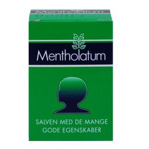 Mentholatum 30 g.