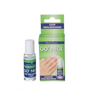 Mentholatum Go' Negl 7,5 ml.