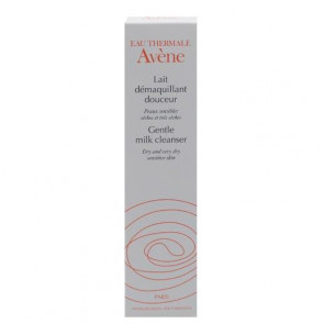 Avène Cleanser Milk Gentle 200 ml.