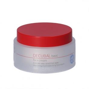 Decubal Face Cream i Krukke 75 ml.