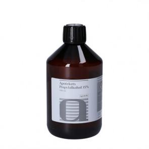 Apotekets Propylalkohol 35% 500 ml.
