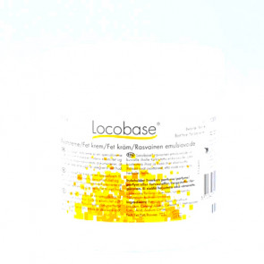 Locobase Fedtcreme 350 g.