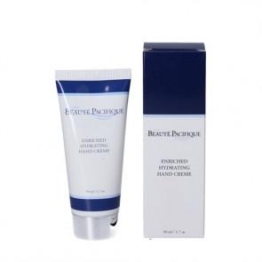 Beaute Pacifique Enriched Hydrating Hand Cream Håndcreme Tube 50 ml.
