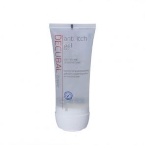 Decubal Anti-Itch Gel - beroligende og fugtgivende gel til irriteret hud 100 ml.