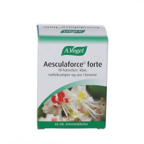 A.Vogel Aesculaforce forte - naturlægemiddel 60 stk.