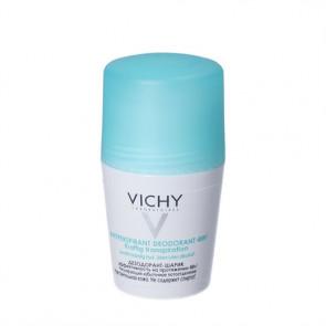 Vichy Antiperspirant Deo Roll-on 50 ml.