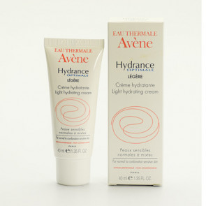 Avène Hydrance Optimale Light 40 ml