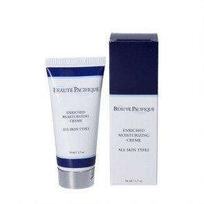 Beaute Pacifique Fugtigheds Creme Tube 50 ml.