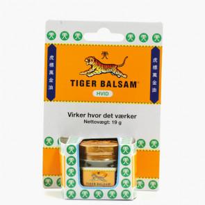 Tiger Balsam Hvid 19 g.
