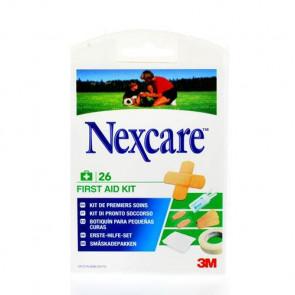 Nexcare Småskadepakke