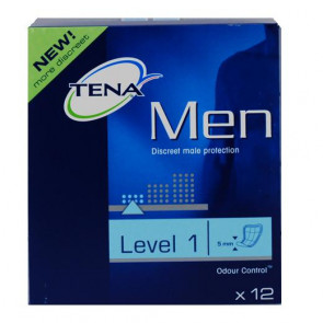 Tena men level 1 12 stk