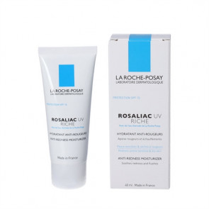 La Roche-Posay Rosaliac UV (spf 15) Rich Creme 40 ml.