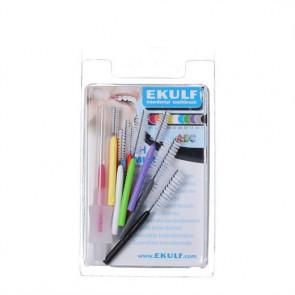 EKULF pH Mixed testpakke (10 stk)