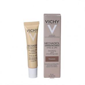 Vichy Neovadiol GF Contours Øjen- og læbecreme 15 ml.