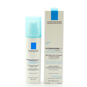 La Roche-Posay Hydraphase UV Rich creme 50 ml