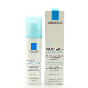 La Roche-Posay Hydraphase UV Rich creme 50 ml