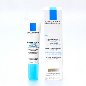 La Roche-Posay Hydraphase intensive eyes 15 ml