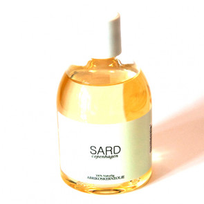 Sard Abrikoskerne Olie 300 ml.