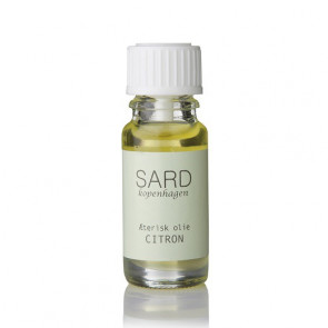 Sard Citronolie 10 ml.