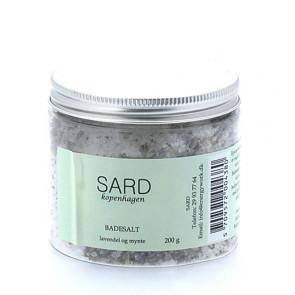 Sard Badesalt 200 g.