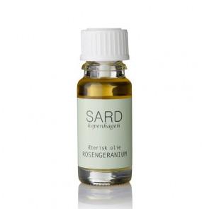 Sard Rosen Geraniumolie 10 ml.