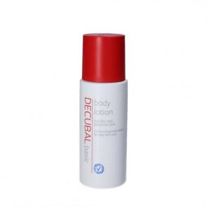 Decubal body lotion 200 ml.