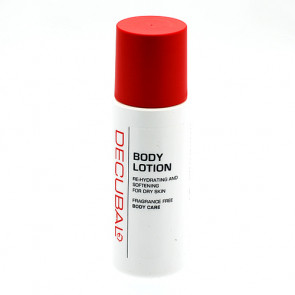 Decubal body lotion 200 ml.
