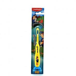 Zendium Kids 0-5 år Tandbørste