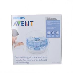 Philips Avent mikrobølgesterilisator