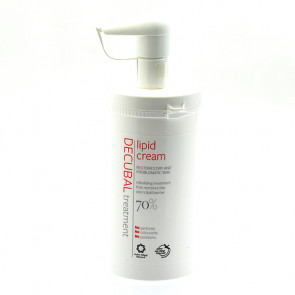 Decubal Lipid Creme 70 % 500 ml.