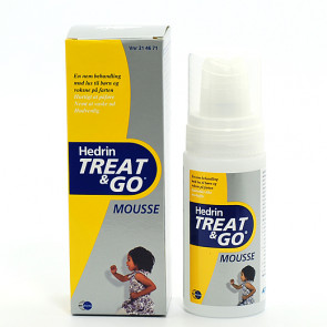 Hedrin Treat and Go 100 ml.