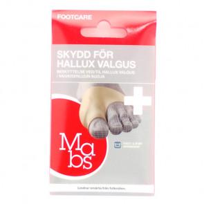 Mabs Beskyttelse mod Hallux Valgus