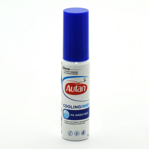 Autan Akut Cool Spray 25 ml.