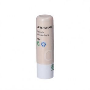 Apotekets læbepomade u. parfume Beige 4,5 g.