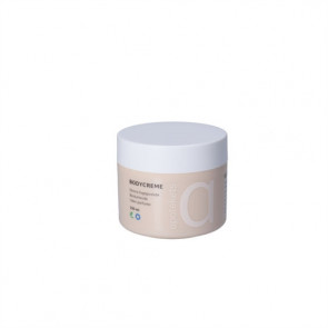 Apotekets Beige Body Creme uden parfume 250 ml.