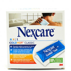 Nexcare Cold Hot Classic Omslag