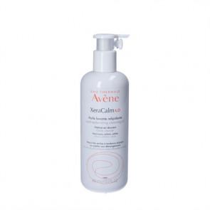 Avène XeraCalm Cleansing Oil Badeolie 400 ml.