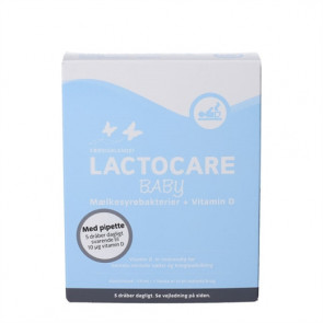 Lactocare Baby 7,5 ml.