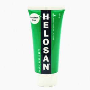 Helosan Fodcreme uden parabener 100 ml.