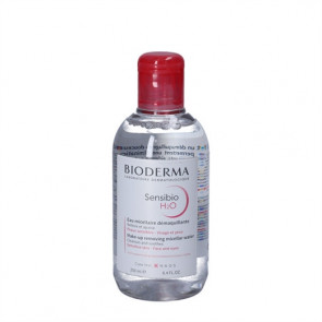 Bioderma Sensibio H2O 250 ml.