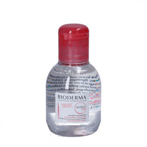 Bioderma Sensibio H2O 100 ml.
